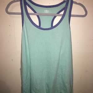 Athletic Works Tops - Sports Tank Top